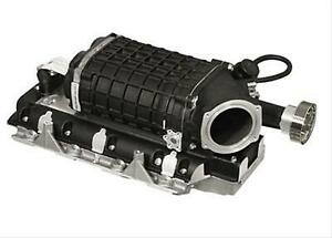 Chevy Silverado 07 10 4 8l 5 3l Magnuson Tvs1900 Supercharger Intercooled Kit