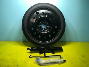 Spare Tire 16 Inch With Jack Kit Fits 2012 2013 2014 2015 Kia Optima
