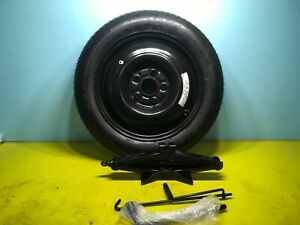 Spare Tire With Jack Kit Fits 2003 2004 2005 2006 2007 Honda Accord
