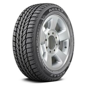 Kelly Tire 205 60r16 T Winter Access Winter Snow Fuel Efficient