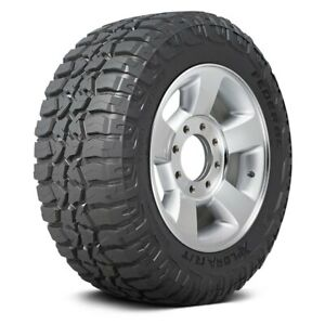 Federal Set Of 4 Tires 33x12 5r20 Q Xplora R t All Terrain Off Road Mud