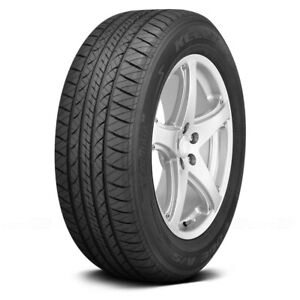 Kelly Set Of 4 Tires 195 65r15 H Edge All Season Fuel Efficient