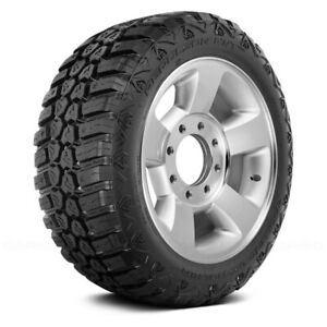 Rbp Set Of 4 Tires 35x13 5r20 Q Repulsor M t Rx All Terrain Off Road Mud