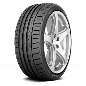 Toyo Set Of 4 Tires P195 65r15 S Proxes 1 All Season Performance