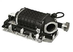 Chevy Trailblazer Ss 06 09 6 0l Magnuson Tvs1900 Supercharger Intercooled Kit