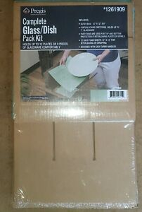 Pack Dish Glass Pack Partition Kit Moving Boxes Cell Partitions Dividers Box