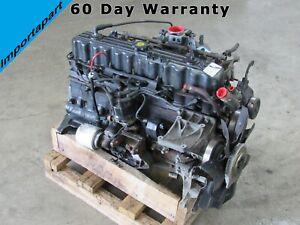 99 Jeep Cherokee Wrangler 4 0l Vin S Complete Engine Motor 60 Day Warranty 648