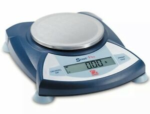 Ohaus Sp2001 Scout Pro 2100g 0 1g Digital Balance Scale Tested Mettler Sartorius