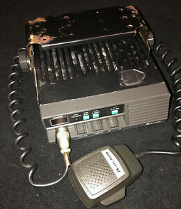 Midland Lmr Model 70 1342b mm 2 way Mobile Radio