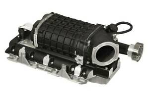 Gmc Sierra 1500 11 13 6 0l 6 2l V8 Magnuson Tvs1900 Supercharger Intercooled Kit