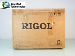 Rigol Dp711 1ch 30v 5a Pro Linear Dc Power Supply