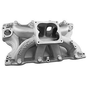 Trick Flow Specialties Track Heat Intake Manifold Bf 460a