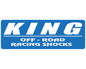 King Shocks For 07 Toyota Tundra Rear 6in Lift Coilover pair