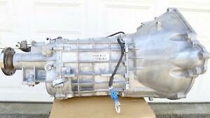Tremec Tr3650 Transmission 5 Speed Ford Mustang Gt 2005 10