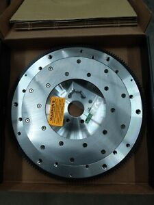 Mcleod Aluminum Flywheel 1996 2010 Ford Modular 4 6 5 4l 164 Tooth 563406