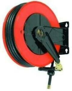 National Spencer 39 Ft Open type Air water Hose Reel 1456r