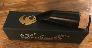 Chedeville Clarinet Mouthpiece NEW!! NIB. FREE SHIPPING!!