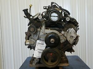 2002 Chevy Silverado 1500 4 8 Engine Motor Assembly 177025 Miles No Core Charge