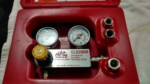 Mac Tools Cld200m Differential Cylinder Pressure Leak Down