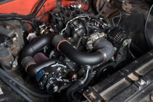 Vortech V 3 Si Supercharger Chevy Swap Kit Truck Fead Efi Chevy Ls1 Ls2 Polished