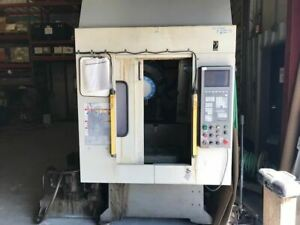 Brother Tc 324n Vmc 1997 Brother Cnc 830 Control