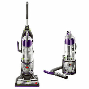 Bissell Powerglide Lift off Pet Plus Upright Bagless 2 in 1 Vacuum 2043