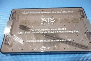 2 ats Medical 950 951 Tri ad Tricuspid Annuloplasty Ring Sizers