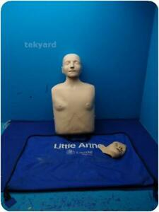 Laerdal Little Anne Cpr Training Manikin 236803
