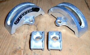 Set Of 14 Bandsaw Band Saw Trunnions Shoes For Accura Delta Ridgid More