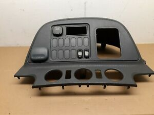 02 03 04 05 06 Sprinter Heater Center Console Mercedes Dodge Freightliner