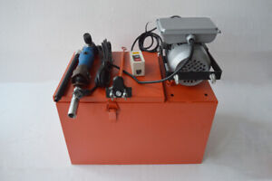 Electric Shearing Machine Wool Shears Electric Scissors With Knife Grinder New