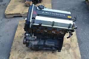 Jdm Mitsubishi Lancer Evolution Vii Evo7 Gta 4g63 2 0l Turbo Engine Ct9a Evo8