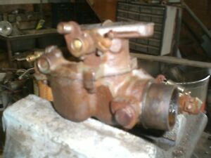 Wisconsin Zenith L 48 Carbureator
