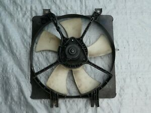 90 97 Mazda Miata Na Mx 5 Oem Parts Main Cooling Fan Radiator Driver Side