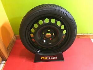 Spare Tire Fits 2019 2020 Chevy Bolt