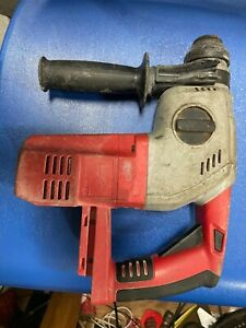 Milwaukee Rotary Hammer Drill 28 Volt Works Great