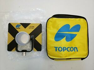 New Single Prism 30mm 0mm For Topcon Total Stations