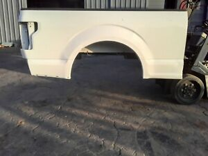 2bros Ford F150 Truck Bed Box Short 6 5 Feet Oxford White 2015 2020
