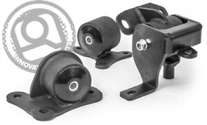 Innovative 97 01 Prelude Replacement Mount Kit 95a