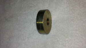 Hesston Agco 700156763 Spacer For Lug Wheel Assm 8550s Swathr Rotary Hdr 8070