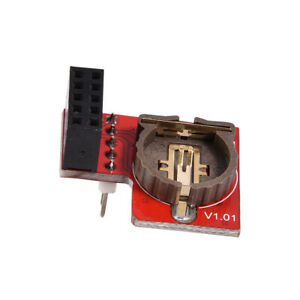 Ds1307 Board Ds1307 Board Rtc Module High Precision Real Time Clock Module For