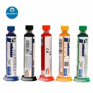 Mechanic Solder Paste Flux Uv Resist Mask Welding For Pcb Bga Circuit Board