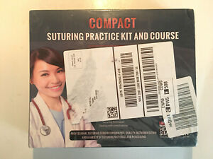 Suture Practice Kit Designed By Medical Professionals
