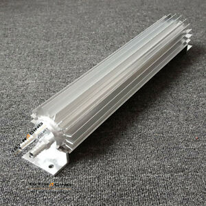 Universal 15 15 Rows Aluminum Dual Pass Transmission Oil Cooler 1 4 Npt Silver