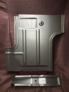 1957 1958 1959 1960 Ford Pick up Truck Floor Pan Front Cab Mount Passenger Side