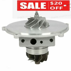 99 5 03 For Ford 7 3l Super Duty Powerstroke Truck Gtp38 Upgrade Turbo Charger