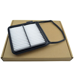 Engine Air Filter 17801 21040 For Toyota Prius 2004 2009 1 5l