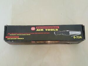 Brand New 3 8 Air Rachet Wrench Napa Professional Air Tools