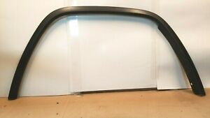 New Oem T o Black Right Front Fender Flare Jeep Grand Cherokee 17 20 ah910 07