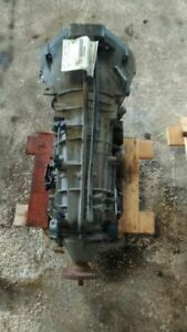 Automatic Transmission 07 Ford Mustang 5 Speed 4 0l Sohc Thru 2 05 07 1986657